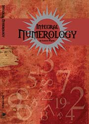 Numerology_frontcover