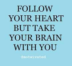 heart:brain