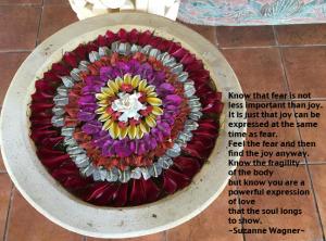 Bowl of Flowersquote copy