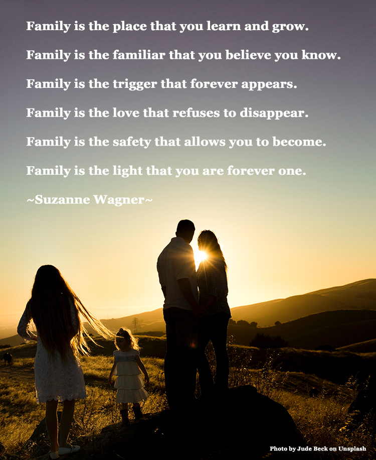 familyinthefieldquotesw