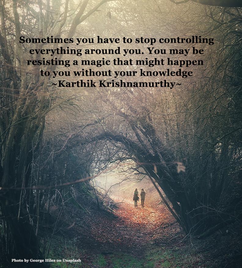 magicalwoodsKrishnamurthy