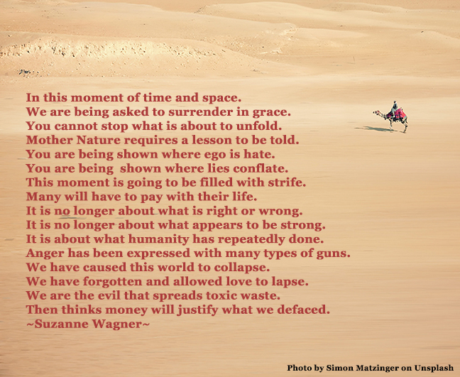 camelinthedesertquotesw