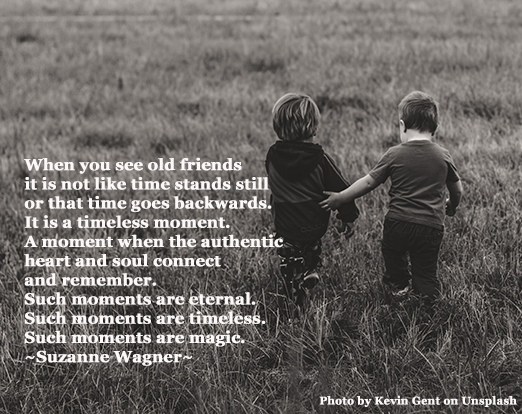 friendsinthegrassquotesw