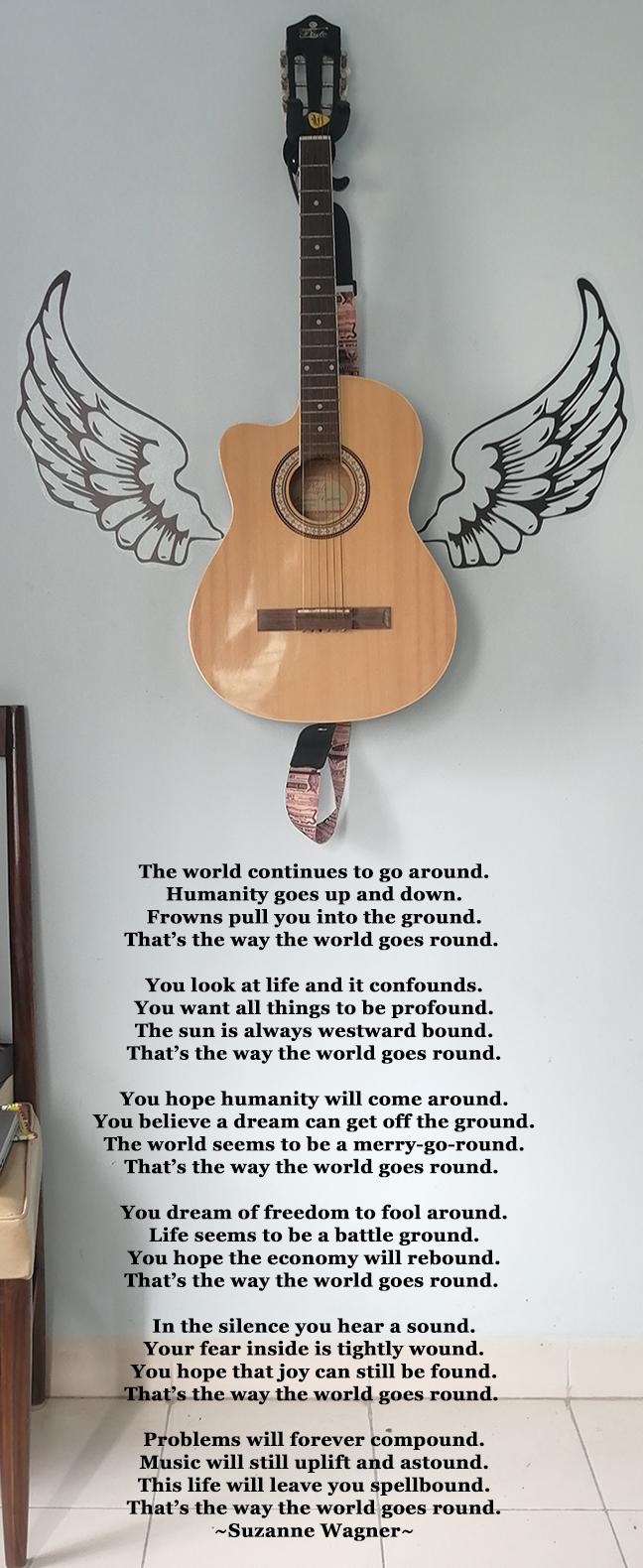 Guitarwithwingsquotesw