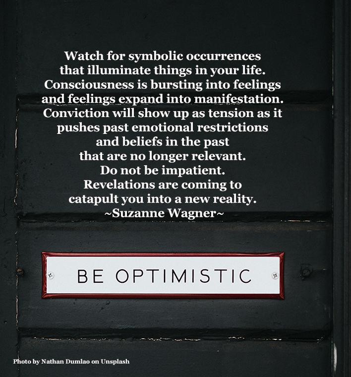 be optimisticquotesw