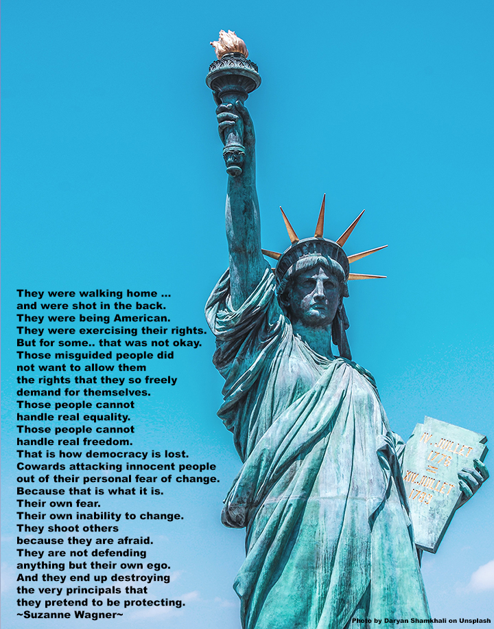 Statue of Liberty 3quotesw